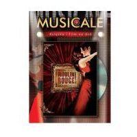 Moulin Rouge (booklet DVD)
