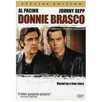 Donnie Brasco (DVD) - Mike Newell