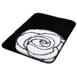 Dywanik łazienkowy akrylowy rose 02818 70x100 cm wyprodukowany przez Bisk®