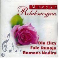 Różni wykonawcy Muzyka relaksacyjna - płyta cd