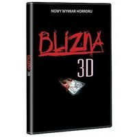 Imperial cinepix Blizna 3d (dvd) - jed weintrob