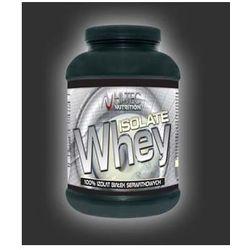 whey isolate - 600 g od producenta Hi tec