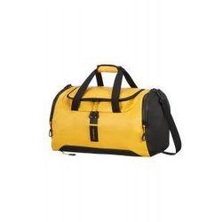 SAMSONITE torba miękka 61 cm kolekcja PARADIVER LIGHT model Duffle materiał poliuretan/polyester/teflon