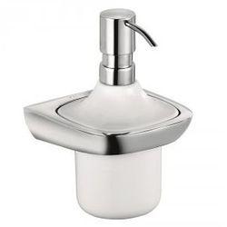 Kludi Ambienta Dozownik na mydło w płynie 5397605 - produkt z kategorii- Dozowniki mydła