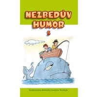 Nezbedův humor 3 neuveden (9788090616523)