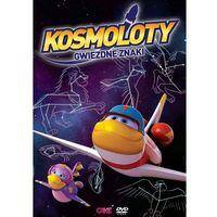 Kosmoloty. Gwiezdne znaki. DVD