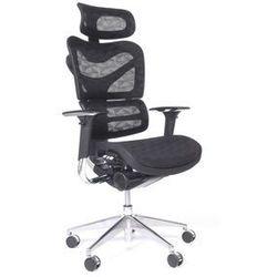 Ergonomiczny fotel biurowy ergo 700 marki Bemondi