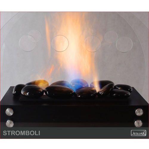 Biokominek Stromboli 100 by , marki Kami do zakupu w ExitoDesign