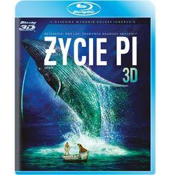Film IMPERIAL CINEPIX Życie Pi 3D Life of Pi