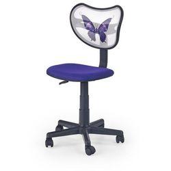 Fotel młodzieżowy, obrotowy wing marki Halmar