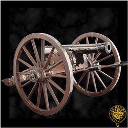 Działo  1841 6-pdr cannon (fh2345) wyprodukowany przez Hanwei