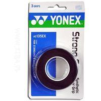 Yonex  strong grip ac 135ex - 3szt
