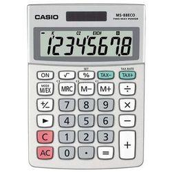 CASIO Kalkulator MS-88ECO