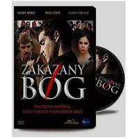 ZAKAZANY BÓG DVD praca zbiorowa (9788375698596)