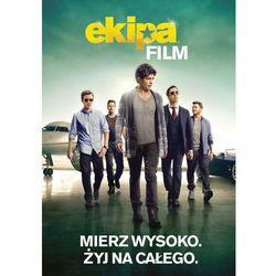 Ekipa (DVD) z kategorii Romanse