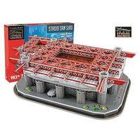 Trefl Model stadionu milan