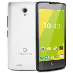 Vertis 4012 You marki Overmax telefon komórkowy