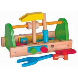 skrzynka z narzędziami - nowy design od producenta Woody
