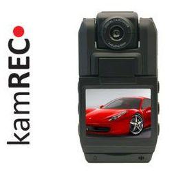 Kamrec P5000 - wideorejestrator