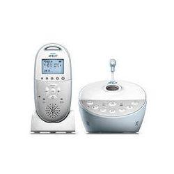 Niania elektroniczna z projektorem i MP3 580/00 Avent, 580/00