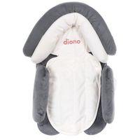 Wkładka dla niemowląt Diono CUDDLE SOFT siwy/kremowy