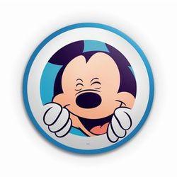 71761/30/16 - led kinkiet dziecięcy disney mickey mouse 1xled/7,5w/230v marki Philips