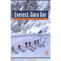 Everest Góra Gór (320 str.)