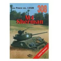 M4 SHERMAN MILITARIA 308