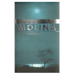Wiatr księżyca, książka z kategorii Literatura dla młodzieży