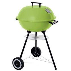 Happy Green grill GLOBE zielony (8591022355343)