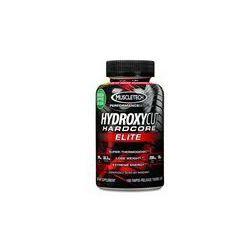 Muscletech Hydroxycut Hardcore Elite 180kap - sprawdź w wybranym sklepie