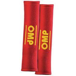 Nakładki 2- calowe na pasy omp db450, marki Omp racing