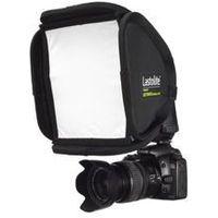 Lastolite  2432 softbox ezybox speed-lite kit (canon)