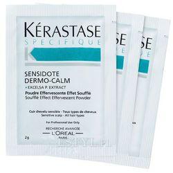 Sensidote Poudre Effervescente - puder do wrażliwej skóry głowy 2ml, Kerastase