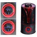 Teamveovision Nawilżacz powietrza t-331. higrometr lcd. aromaterapia (5900000013428)