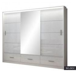 SELSEY Szafa Fylde 255 cm (5903025496511)