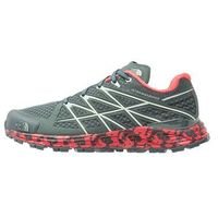 The North Face ULTRA ENDURANCE Obuwie do biegania Szlak darkest spruce