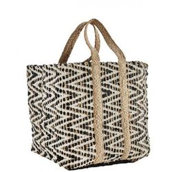 Madam Stoltz - Skórzana torba