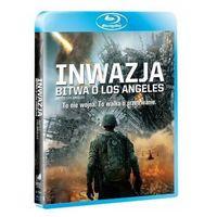 Inwazja: Bitwa o Los Angeles (Blu-Ray) - Jonathan Liebesman