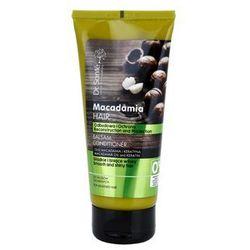 Dr. Santé Macadamia odżywka włosy słabe