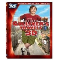 Film  podróże guliwera 3d gulliver's travels marki Imperial cinepix