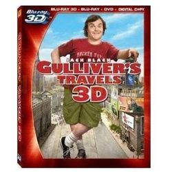 Film IMPERIAL CINEPIX Podróże Guliwera 3D Gulliver's Travels - produkt z kategorii- Filmy animowane