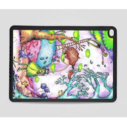 Etui na iPad Air 2: Historie miłosne