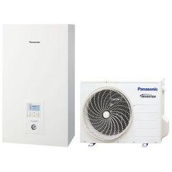 Pompa ciepła Panasonic AQUAREA KIT-WC03H3E5 (pompa ciepła)