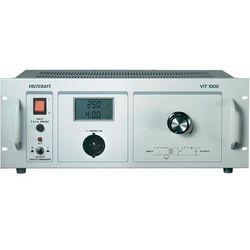 Transformator laboratoryjny separacyjny Voltcraft VIT 1000,1-250 V, 4 A, 1000 VA - produkt z kategorii- Transf