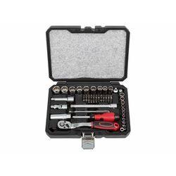 PARKSIDE® Zestaw kluczy nasadowych w walizce (53 e (4056233623956)