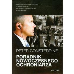 Poradnik nowoczesnego ochroniarza, książka z kategorii Książki militarne