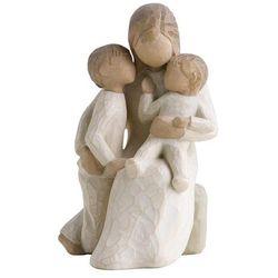 Matczyna miłość pełna spokoju quietly 26100 figurka ozdoba świąteczna marki Willow tree