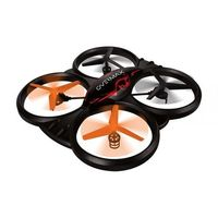 Dron Overmax X-Bee Drone 4.1