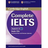 Complete IELTS Bands 6.5-7.5. CD do Podręcznika, Cambridge University Press